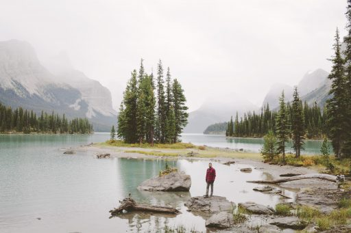 ALEX STROHL - TRAVEL ALBERTA