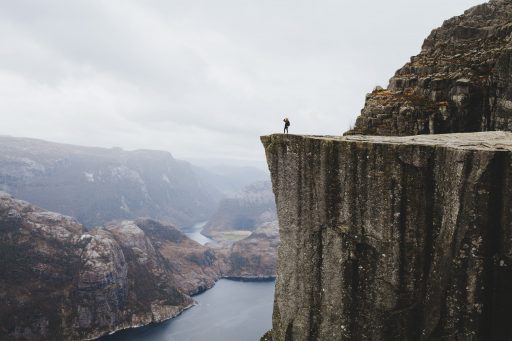 ALEX STROHL - NORWAY